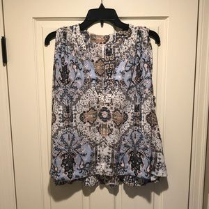 New Free People Blouse